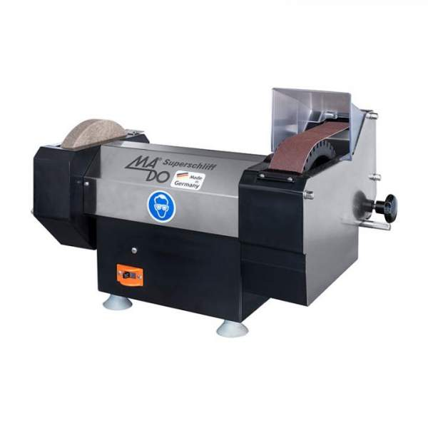 Exzellenter Superschliff Nassband Schärfmaschine MNS 630D000