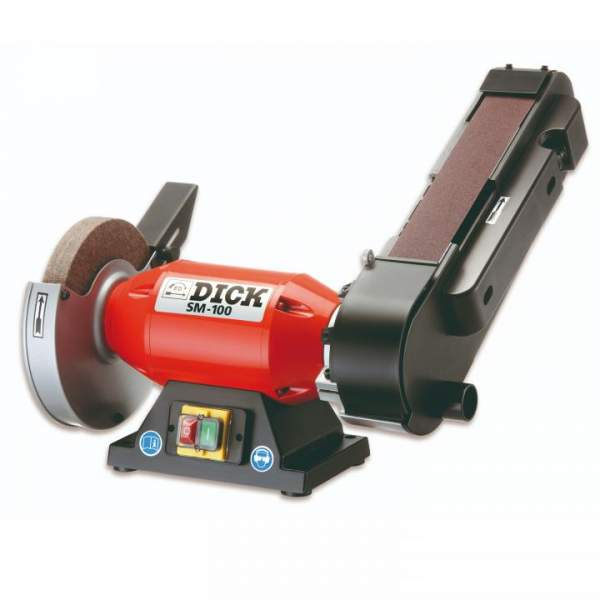 Dick Bandschleifmaschine SM-100 # 9807000