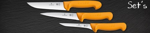 Swibo Messer Sets Auswahl